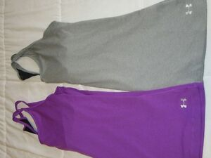 Women's Studio Tank Top Under Armour