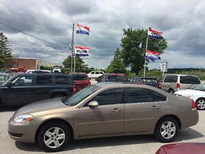 !SALE! 2006 Chevrolet Impala LS Sedan Certified! 117 K's