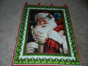 New Santa Wall Hangings -- different prices