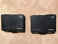 Shure Wireless UR 1  NEW never Used