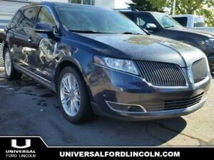 2014 Lincoln MKT EcoBoost  - Certified - Sunroof