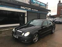 Mercedes-Benz E63 AMG 6.2 7G-Tronic AMG