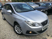 ✿61-Reg Seat Ibiza 1.2 TDI CR Ecomotive SE Copa ✿TURBO DIESEL✿ £0 ROAD TAX✿