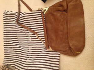 Designer purse..Henri Bendel..never been used :o Cornwall Ontario image 1