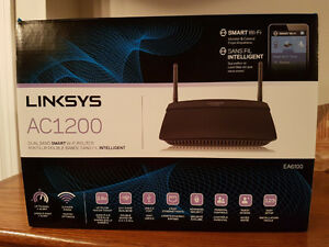 Wifi Router double sans fil