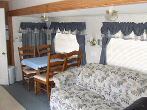 """caravane de parc """"Canadien Country Cottage"""" de 37 pieds Gatineau Ottawa / Gatineau Area image 4"""