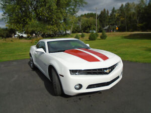 2010 CAMARO MINT CONDITION