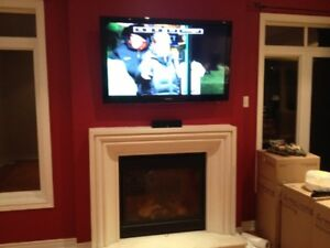 Tv Wall Mount Installation Find Or Advertise Services In Toronto
