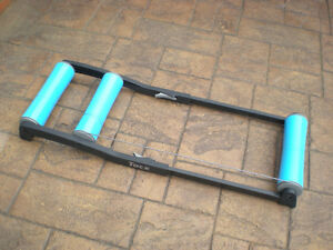 Tacx T1000 Antares Rollers - practically new!