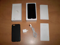 iPhone 6 - 64GB - Space Gray Smartphone Opened
