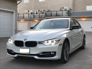 2012 BMW 328i Sport - includes Navigation & lots of extras