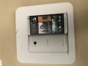 HTC One in great condition for sale!