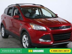 2015 Ford Escape SE 4WD AUTO A/C BLUETOOTH