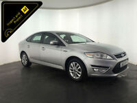 2011 FORD MONDEO ZETEC TDCI 5 DOOR HATCHBACK DIESEL FINANCE PX WELCOME