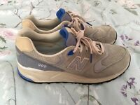 New Balance 999 Trainers Size 10.5
