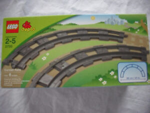 LEGO Duplo Train Tracks - new & unopened - RETIRED products Kingston Kingston Area image 4