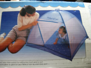 Fisher Price Pop baby Canopy