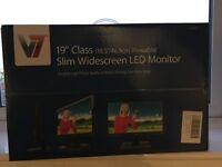 Widescreen Monitor (BNIB)