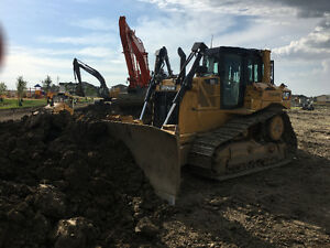 2012 D6T XL Cat Dozer