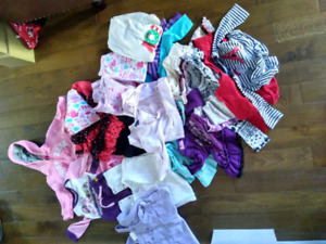 Girls 12 month clothes lot