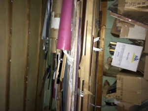 Material for making Picture Frames