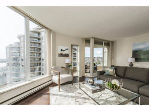 CONDO FOR RENT (NEW WESTMINSTER) THE QUAY WATERFRONT