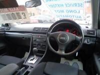 2003 Audi A4 Sport 2 2.0 4dr