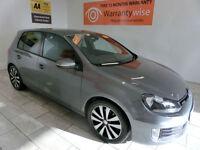 2012 Volkswagen Golf 2.0TDI ( 170ps ) DSG GTD ***BUY FOR ONLY £57 PER WEEK***