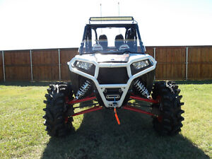 Snorkel YOUR ATV Brand Snorkel  RZR XP TURBO 1000 ATV TIRE RACK Kingston Kingston Area image 4
