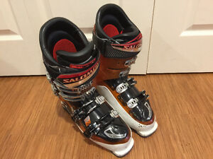 Salomon Impact 10 Boots, Shell Size 27-27.5, 317mm
