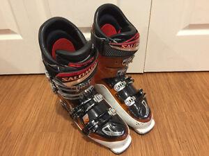 Salomon Impact 10 Boots, Shell Size 27-27.5, 317mm