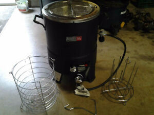 Char-Broil Oil-Less Turkey Fryer