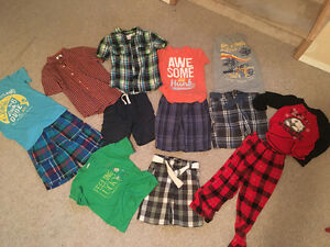 Size 6/7 Boys Clothing Great Condition