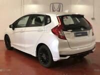 2019 Honda Jazz 1.5 i-VTEC Sport Navi Hatchback Petrol Manual