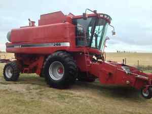 For Sale 2166 Case IH Combine Edmonton Edmonton Area image 1
