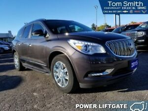 2015 Buick Enclave LEATHER  - Leather Seats -  Bluetooth - $227.