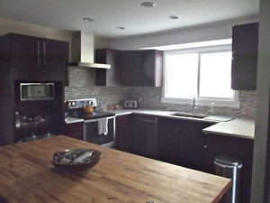 5 Bedroom House Rental in Sherwood Park Move in ASAP