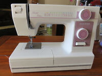JANOME Sewing machine limited edition