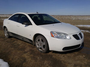 2008 PONTIAC G6 RELIABLE AND CHEAP ON GAS