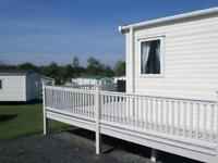 2016 Willerby Winchester for sale at Percy Wood Country Park in Northumberland