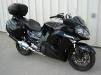 2013 Kawasaki Concours 14