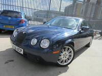 2006 Jaguar S-Type 2.7 D V6 Sport 4dr