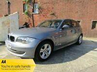 2007 BMW 1 Series 118i SE HATCHBACK 5 DOOR Petrol Manual