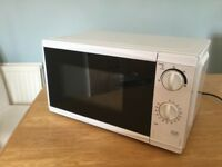 Tesco Solo Microwave