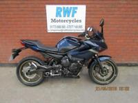 Yamaha XJ6 DIVERSION, 2009, ONLY 2 OWNERS & 19,499 MILES WITH SH, 12 MONTHS MOT