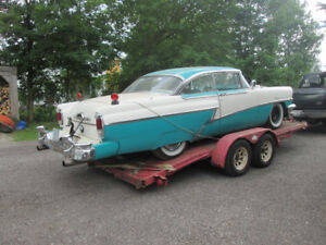 1955 56  Ford and Merc   Parts