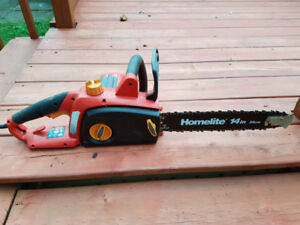 Chain Saw, Leaf Blower, Circular Saw, Jacks, Window A/C, PW