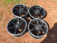 Scorpion poison wheels NICE only 300. Obo