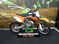 KTM SX 85 Motocross Bike Very clean example Stock machine