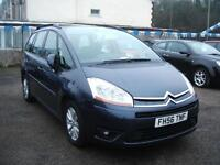 2007 56 Citroen Grand C4 Picasso 1.6HDi VTR+ 7 Seater **TRADE CLEARANCE**